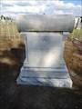 Image for William D. Keirsey - Garden of Memory Cemetery - Colbert, OK