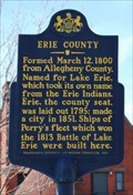 Image for Erie County - Erie, PA