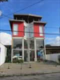 Image for Topojos 46 - Ubatuba, Brazil