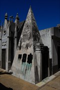 Image for Recoleta Cemetery, Buenos Aires