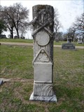 Image for J.T. Wheeler - Rea Hill Cemetery - New Boston, TX