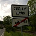 Image for Zákolany Kováry, Czechia