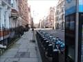 Image for Marylebone - New Cavendish Street, London, UK