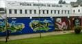 Image for Graffiti Wall in Odivelas Pool - Odivelas, Portugal