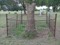 Image for Chas. M. Jones - Leon Cemetery - Leon, OK
