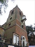 Image for St Peter's Church - North Hill, Colchester, UK