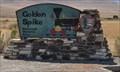 Image for Golden Spike National Historic Site Entrance