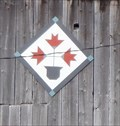 Image for Three-Leaf Barn Art - 11th Concession - Campbellford, ON