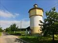 Image for Water Tower - Kobyly-Sedlisko, Czech Republic