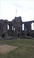 Image for Haverfordwest Castle, Castle Street, Pembrokeshire, Wales, UK