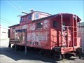 Image for Conrail Caboose - CR46141R - Erie, PA