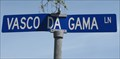 Image for Vasco da Gama Lane - San Mateo, CA