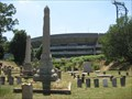Image for Unknown Confederate Soldiers Obelisk - Oconee Hill Cemetery - Athens, GA