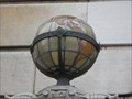 Image for Earth Globe Masonic Memorial Temple - Montreal, Qc, Canada