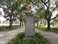 Image for John A. Wharton Camp U.C.V. - Alvin, TX