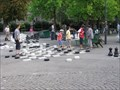 Image for Chess and Checkers in Geneva