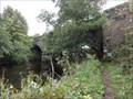 Image for River Calder Railway Bridge - Bradley, UK