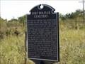 Image for Port Bolivar Cemetery - Port Bolivar, TX