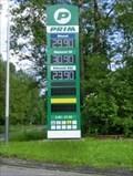 Image for E85 Fuel Pump PRIM - Ostrava, Kuncicky, Czech Republic