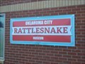 Image for Oklahoma City Rattlesnake and Venom Museum - Oklahoma City, Oklahoma USA