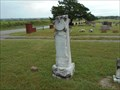 Image for William T. Mantooth - Sterling Cemetery - Sterling, OK