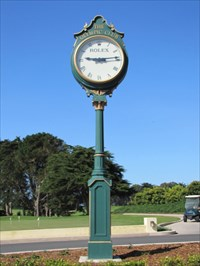 Olympic Club Rolex 2nd, Daly City, CA