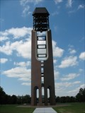Image for McFarland Memorial Bell Tower - University of Illinois, Urbana, IL
