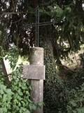 Image for Croix du hameau de la Combe - Saint-Cassin, Savoie, France