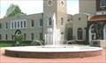 Image for Memorial Fountain - Ponca City, OK