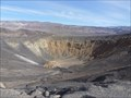 Image for Ubehebe Crater - Death Valley National Park, CA