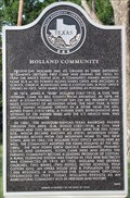 Image for Holland Community