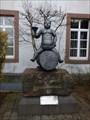 Image for Weingott Bacchus - Daun, RP, Germany