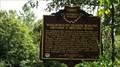Image for Marlborough Quaker Burying Grounds & Meeting House - Maroboro Twp. Alliance, Ohio USA