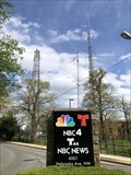 Image for WRC-TV Channel 4 - Washington, D.C. - United States of America