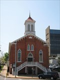 Image for Dexter Avenue Baptist Church - Montgomery, Alabama
