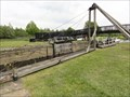 Image for Knostrop Flood Lock Footbridge - Leeds, UK