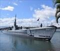 Image for USS Bowfin - Satellite Oddities - Pearl Harbour, Honolulu, Hawaii, USA.