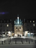 Image for Porte du Palais - Bordeaux, France