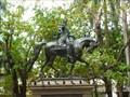 Image for Simón Bolívar - Cartagena, Colombia