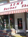 Image for Acme Barber Shop - Sandusky Ohio