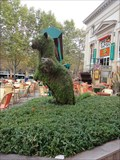 Image for Kangaroo Topiary  -  Paris, France