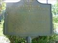 Image for Beth-Salem Presbyterian Church-GHM 109-6-Oglethorpe Co