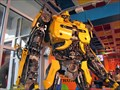Image for Bumblebee the Transformer - Baltimore, MD