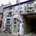 Image for Façade de maison décorée, Maisse, Essonne, France