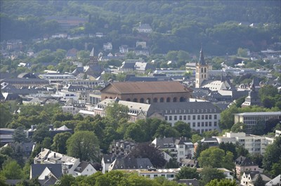Sickingenstraße - Trier - Germany - 2