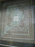Image for Roman Mosiac Floor-  Milton Keynes