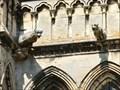 Image for Gargoyles - Bayeux, France