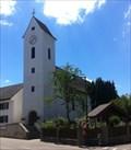 Image for Kirche St. Blasius - Gempen, SO, Switzerland