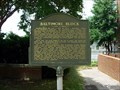 Image for Baltimore Block-Fulton Co