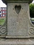 Image for 1734 - Statue of St. John of Nepomuk - Primda, Czech Republic